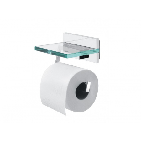 Tiger Safira Uchwyt na papier toaletowy chrom 2641.3.03.46