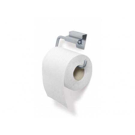 Tiger Zapp Uchwyt na papier toaletowy 13,6x3,4x8,2 cm, stalowy 13090.09/13090.3.09.46
