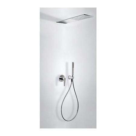 Tres Class-Tres Zestaw prysznicowy podtynkowy chrom 205.180.03