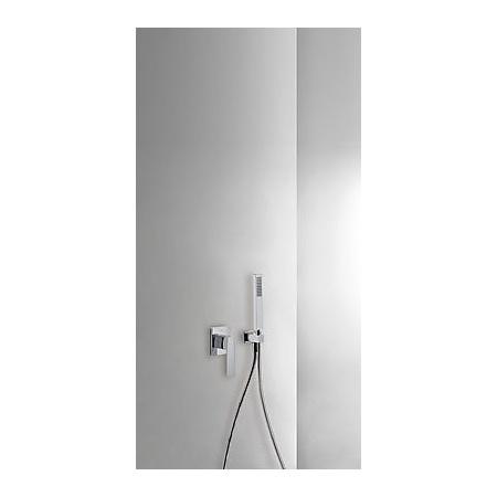 Tres Slim-Tres Zestaw prysznicowy podtynkowy, chrom 202.177.03
