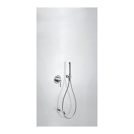 Tres Study Exclusive Zestaw prysznicowy podtynkowy z dźwignią, chrom 262.180.03