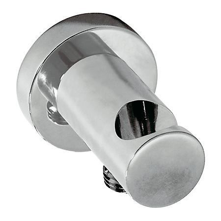 Tres Uchwyt do słuchawki ze ściennym przyłączem wody chrom 205.182.01