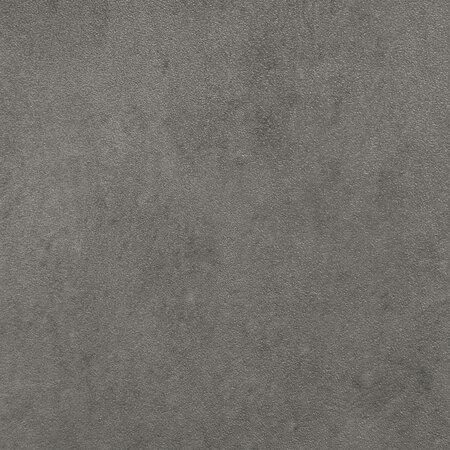 Tubądzin All In White grey Płytka podłogowa gresowa 59,8x59,8x1,1 cm, szara lappato TUBPPALLINWHIGRE59859811