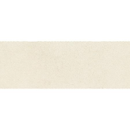 Tubądzin Balance Ivory 2 STR Płytka ścienna 89,8x32,8 cm, beżowa TBI1STRPS90X33BE