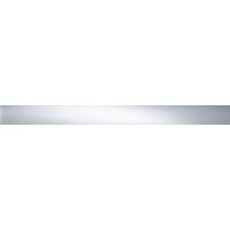 Tubądzin Blinds Steel 14 połysk Listwa ścienna 59,8x5x1 cm, stalowa połysk TUBLSBLISTE14POŁ59851