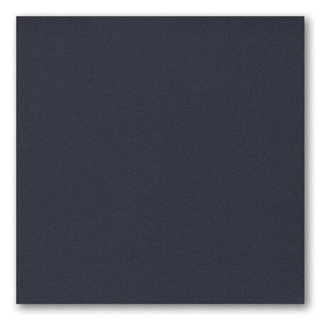 Tubądzin Colour Green Gray R.1 Płytka podłogowa gresowa 44,8x44,8x0,85 cm, ciemnoszara lappato TUBPPCOLGREGRAR1448448085