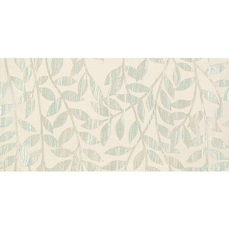 Tubądzin Egzotica 1 Dekor ścienny 59,8x29,8x0,8 cm, kawowy, zielony, połysk TUBDSEGZ159829808