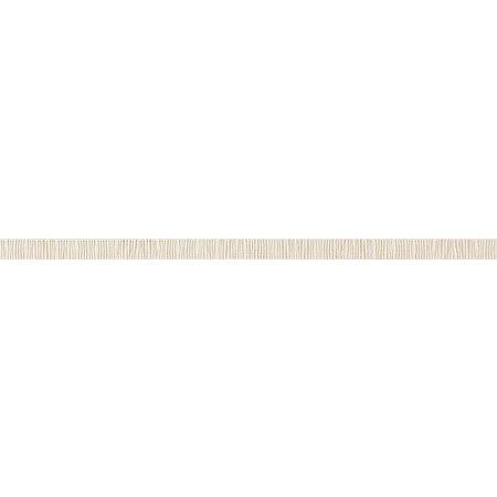 Tubądzin Egzotica 1 Listwa ścienna 59,8x2,5x0,8 cm, kawowa, połysk TUBLSEGZ15982508