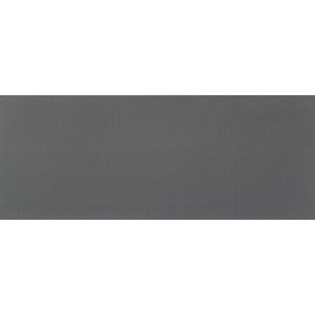 Tubądzin Elementary graphite Płytka ścienna 74,8x29,8x1 cm, grafitowa półmat TUBPSELEGRA7482981