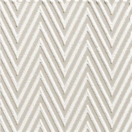 Tubądzin Elementary patch dust STR Dekor ścienny 20 różnych wzorów pakowanych losowo 14,8x14,8x1,1 cm, kremowy, szary półmat TUBDSELEPATDUSSTR148148110