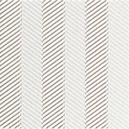 Tubądzin Elementary patch dust STR Dekor ścienny 20 różnych wzorów pakowanych losowo 14,8x14,8x1,1 cm, kremowy, szary półmat TUBDSELEPATDUSSTR1481481112
