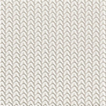 Tubądzin Elementary patch dust STR Dekor ścienny 20 różnych wzorów pakowanych losowo 14,8x14,8x1,1 cm, kremowy, szary półmat TUBDSELEPATDUSSTR148148111