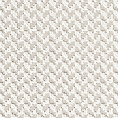 Tubądzin Elementary patch dust STR Dekor ścienny 20 różnych wzorów pakowanych losowo 14,8x14,8x1,1 cm, kremowy, szary półmat TUBDSELEPATDUSSTR148148115