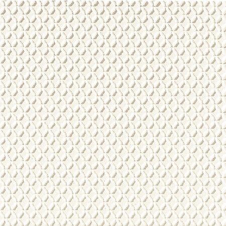Tubądzin Elementary patch white STR Dekor ścienny 20 różnych wzorów pakowanych losowo 14,8x14,8x1,1 cm, biały półmat TUBDSELEPATWHISTR1481481110
