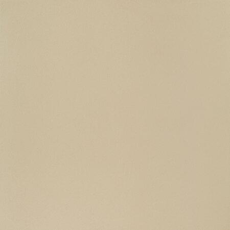 Tubądzin Elementary sand MAT Płytka podłogowa gresowa 59,8x59,8x1,1 cm, kawowa mat TUBPPELESANMAT59859811