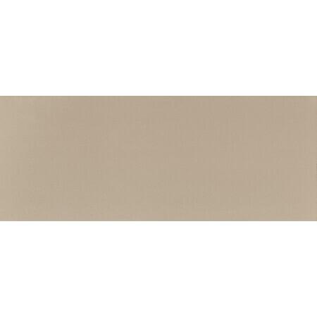 Tubądzin Elementary sand Płytka ścienna 74,8x29,8x1 cm, kawowa, półmat TUBPSELESAN7482981
