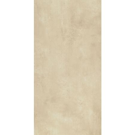 Tubądzin Epoxy Beige 1 Płytka podłogowa 239,8x119,8 cm, beżowa TUBLSEPOXYBEI1PP23981198