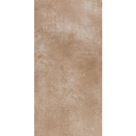 Tubądzin Epoxy Brown 1 Płytka podłogowa 119,8x59,8 cm, brązowa TUBLSEPOXYBRO1PP1198598