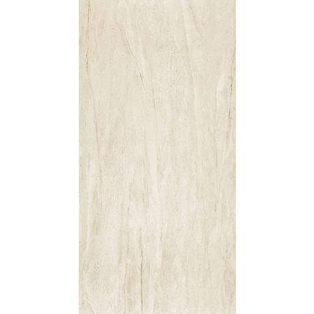 Tubądzin Fair Beige Płytka podłogowa 239,8x119,8 cm gresowa, beżowa połysk TUBLSFAIRBEIPOLPP23981198