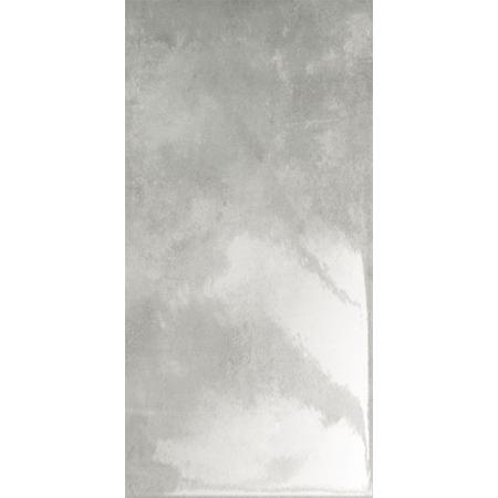 Tubądzin Epoxy Graphite 1 Płytka podłogowa 59,8x29,8 cm, grafitowa TUBLSEPOXYGRA1PP598298