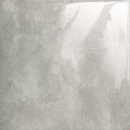 Tubądzin Epoxy Graphite 1 Płytka podłogowa 59,8x59,8 cm, grafitowa TUBLSEPOXYGRA1PP598598