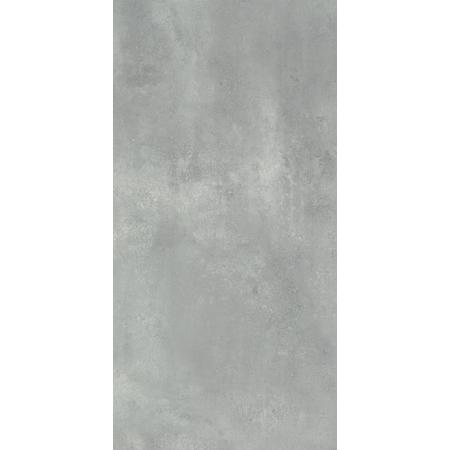 Tubądzin Epoxy Graphite 2 Płytka podłogowa 119,8x59,8 cm, grafitowa TUBLSEPOXYGRA2PP1198598