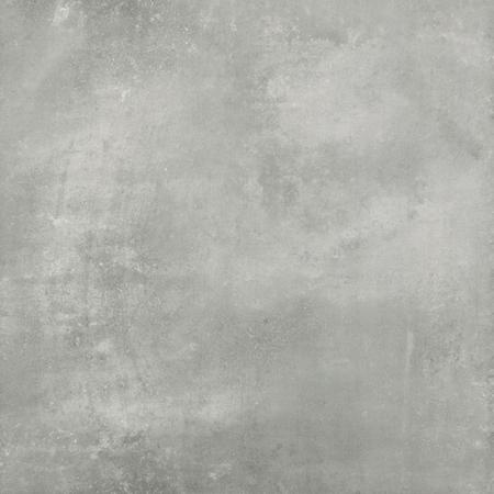Tubądzin Epoxy Graphite 2 Płytka podłogowa 59,8x59,8 cm, grafitowa TUBLSEPOXYGRA2PP598598