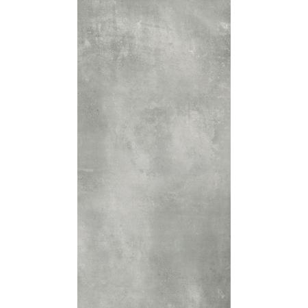 Tubądzin Epoxy Graphite 2 Płytka podłogowa 89,8x44,8 cm, grafitowa TUBLSEPOXYGRA2PP898448