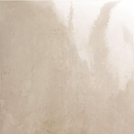 Tubądzin Epoxy Silver 1 Płytka podłogowa 59,8x59,8 cm, jasny beż TUBLSEPOXYSIL1PP598598
