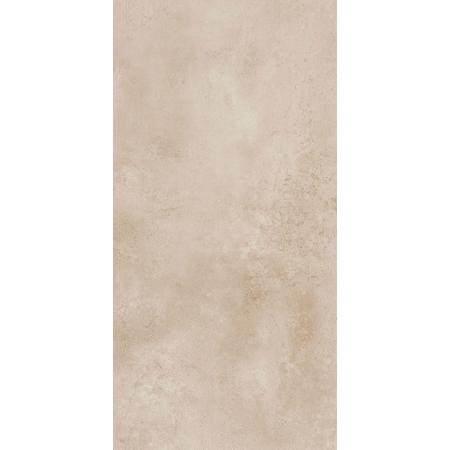 Tubądzin Epoxy Silver 2 Płytka podłogowa 119,8x59,8 cm, jasny beż TUBLSEPOXYSIL2PP1198598