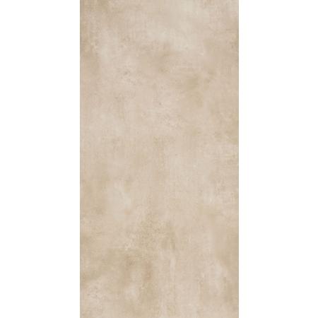 Tubądzin Epoxy Silver 2 Płytka podłogowa 239,8x119,8 cm, jasny beż TUBLSEPOXYSIL2PP23981198