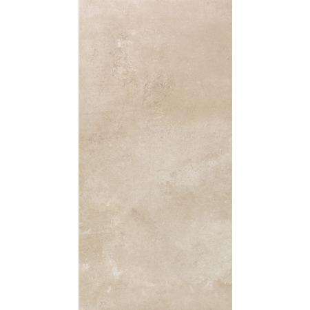 Tubądzin Epoxy Silver 2 Płytka podłogowa 59,8x29,8 cm, jasny beż TUBLSEPOXYSIL2PP598298