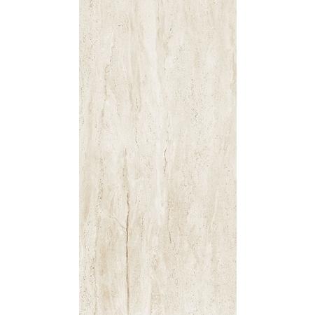 Tubądzin Fair Beige Płytka podłogowa 119,8x59,8 cm gresowa, beżowa połysk TUBLSFAIRBEIPOLPP1198598