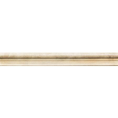 Tubądzin Lavish Profil ścienny 44,8x5x1,8 cm, kawowy, beżowy mat TUBPSLAV448518