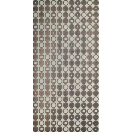 Tubądzin Livingstone Concrete 2 Dekor podłogowy 59,8x29,8 cm, beżowy mat TUBLSCON2DP598298