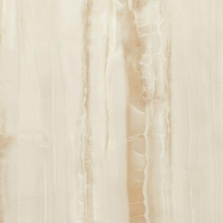 Tubądzin Onis Płytka podłogowa 79,8x79,8 cm gresowa, beżowa połysk TUBLSONISPOLPP798798