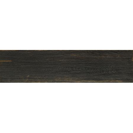 Tubądzin Paris Odeon Kori Black MAT Płytka podłogowa gresowa 89,8x22,3 cm, TUBPARODEKBMATPP898223