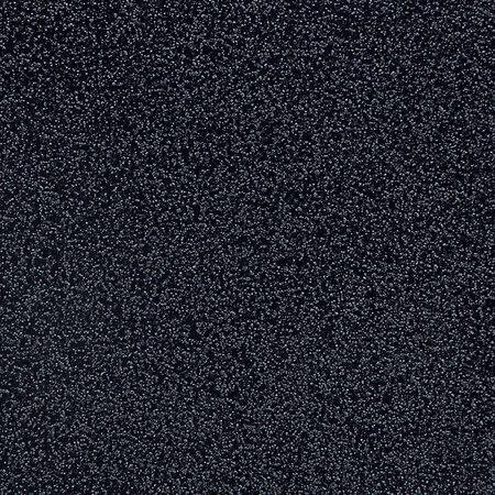 Tubądzin Pastel Mono czarne R Płytka podłogowa 20x20x1 cm, czarna półmat RAL K7/9004 TUBPPPASCZARRALK7900420201