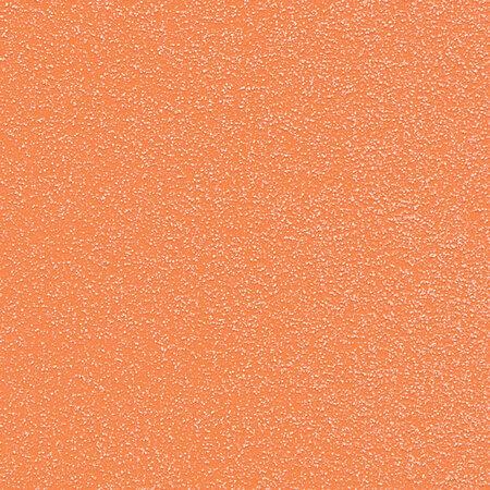 Tubądzin Pastel Mono pomarańczowe R Płytka podłogowa 20x20x1 cm, pomarańczowa półmat RAL D2/050 60 60 TUBPPPASPOMRRALD205020201