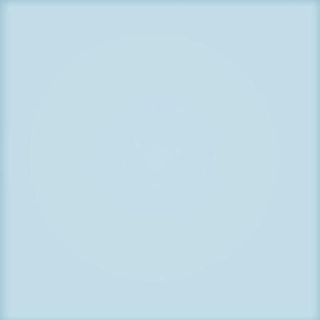 Tubądzin Pastel błękitny MAT Płytka ścienna 20x20x0,65 cm, błękitna mat RAL D2/240 80 10 TUBPSPASBLEMATRALD22402020065