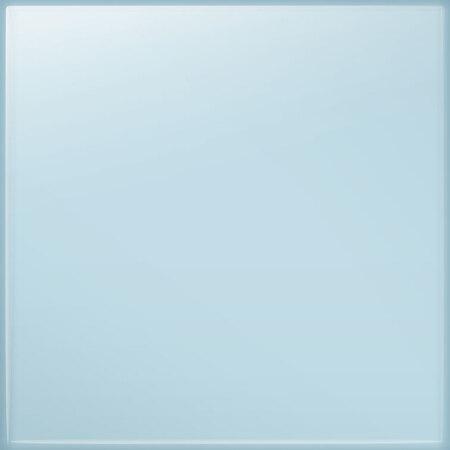 Tubądzin Pastel błękitny Płytka ścienna 20x20x0,65 cm, błękitna połysk RAL D2/240 80 10 TUBPSPASPASBLERALD22402020065