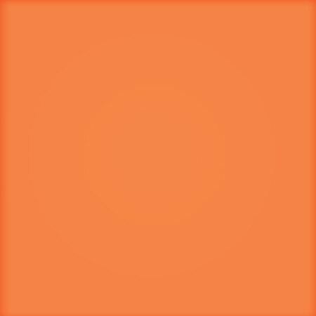 Tubądzin Pastel pomarańczowy MAT Płytka ścienna 20x20x0,65 cm, pomarańczowa mat RAL D2/050 60 60 TUBPSPASPOMMATRALD20502020065