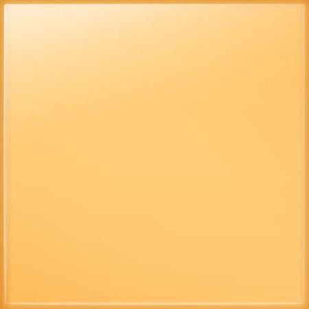 Tubądzin Pastel słoneczny Płytka ścienna 20x20x0,65 cm, żółta, połysk RAL D2/080 80 50 TUBPSPASSLORAL2020065