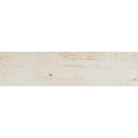 Tubądzin Sfumato wood Płytka ścienna 59,8x14,8x1 cm, w kolorze drewna połysk TUBPSSFUWOO5981481