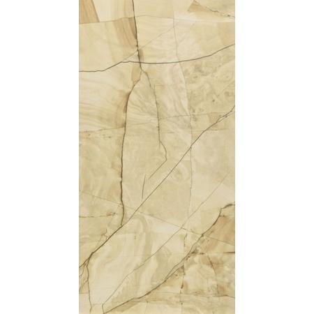 Tubądzin Teakwood 1 Płytka podłogowa 59,8x29,8 cm gresowa, połysk TUBLSSTW1PP598298