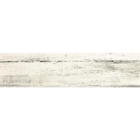 Tubądzin Timbre wood Płytka ścienna 59,8x14,8x1 cm, w kolorze drewna mat TUBPSTIMWOO5981481