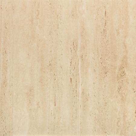 Tubądzin Travertine 1 Płytka podłogowa 59,8x59,8 cm gresowa, połysk TUBLSTRA1PP598598