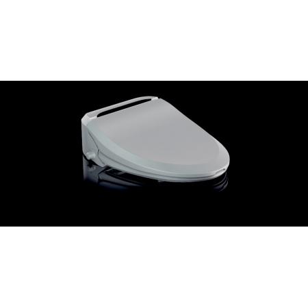 USPA Komfort Deska sedesowa automatyczna myjąca z funkcją bidetu, biała 6035R