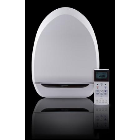 USPA Standard Deska sedesowa automatyczna myjąca z funkcją bidetu, biała 6035RS