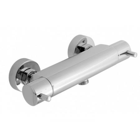 Vado Celsius Dwuuchwytowa bateria prysznicowa natynkowa, chrom CEL-149-1/2-C/P